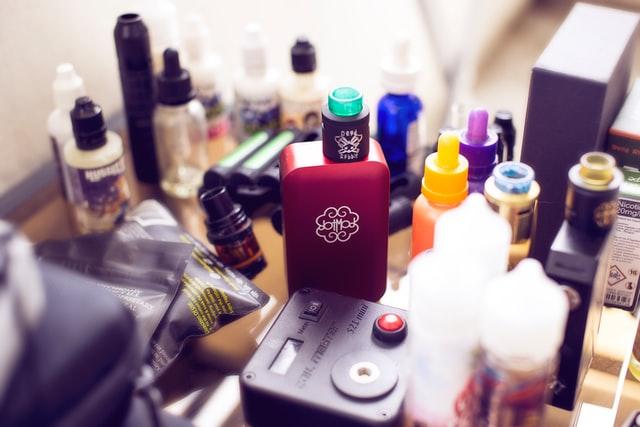 vape bazar, vapebazar, prodat elektronickou cigaretu